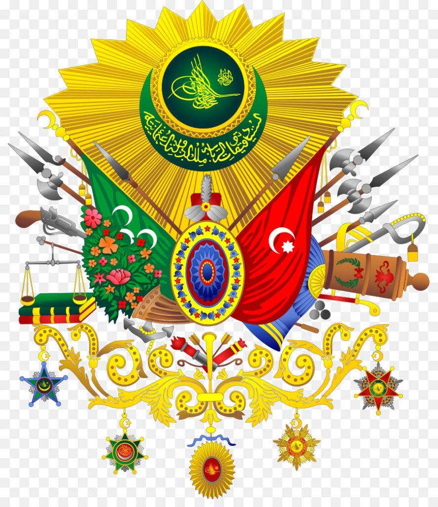 (Shqip) 2 Gusht 1696, lindi Mahmudi i I, Sulltan Osman.