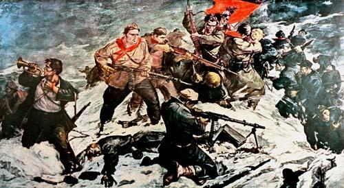 (Shqip) 2 Gusht 1949, u vra Memo Bejko, luftetar trim, Hero i Popullit.