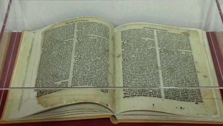 "1 January 1702, was born Dom Gjon Nikoll Kazazi, the inventor of ""Meshari"""