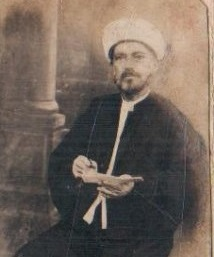 7 January 1957, died the patriot and philosopher Hafiz Ali Korca
